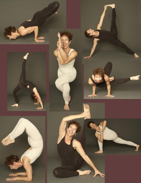 Yoga Pastiche2